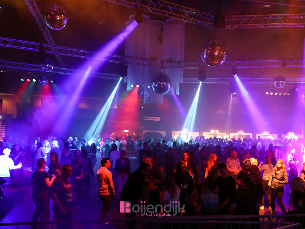 SODifferent | Pump Up The 90's | Bonte Wever Assen | Roijendijk Licht En Geluid | RLG | R-LG