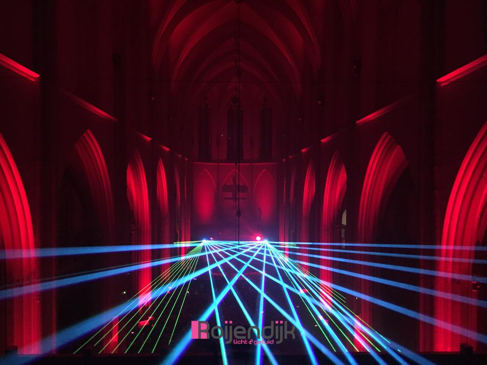 Kerk Unplugged Mill | Millse Kerk  | Roijendijk Licht En Geluid | RLG | R-LG