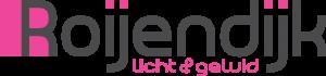 Logo RoijendijkLicht&Geluid