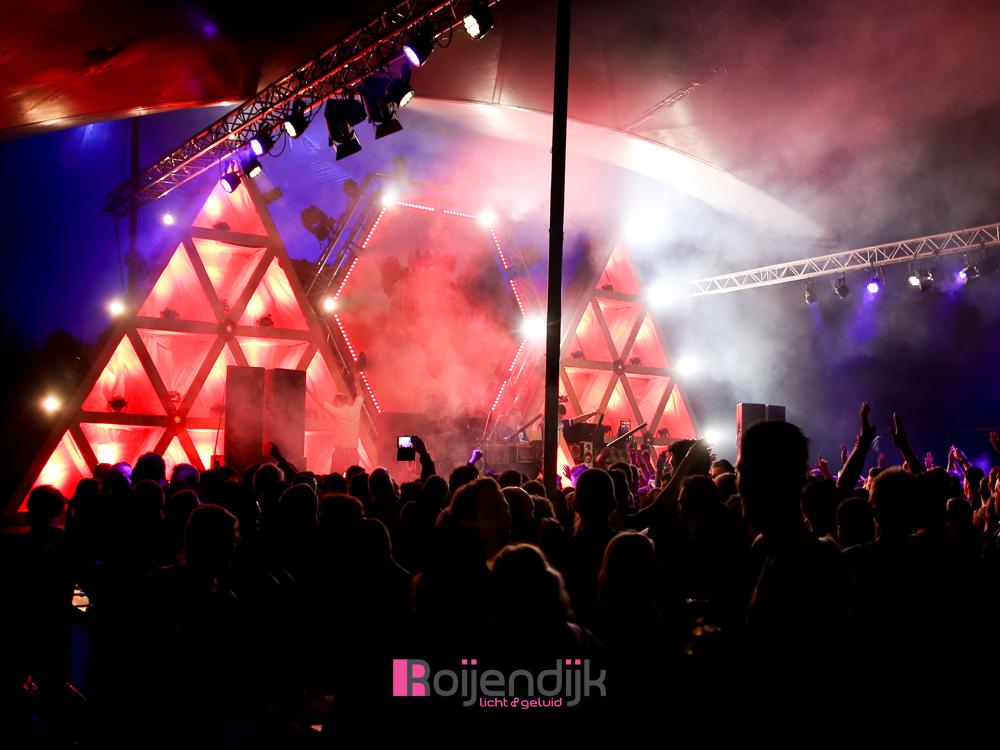 Meadow Events | Roijendijk Licht en Geluid | R-LG