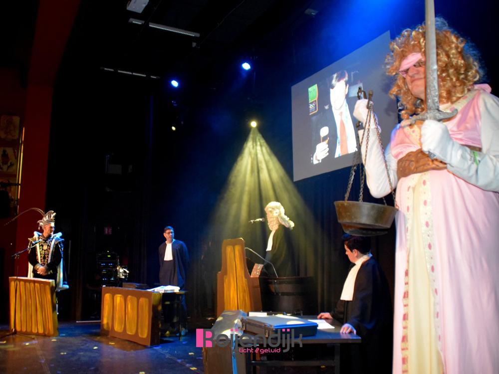 Pronkzittingen Gemeente Mill | Stichting Carnaval Mill | Roijendijk Licht En Geluid | RLG | R-LG [Martin Rush MH3. Martin Mac 101. Martin Atomic 3000. CLF Beam 6. Showtec Spectral M800.